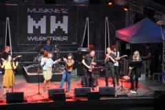 Black Porta Project (c) Musiknetzwerk Trier